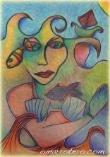 MermaidSurreal1toBlog