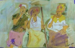 Cuba 5- Cigars